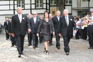2011 Dorfausschuss Beeck
