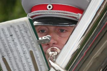 2011 - Musikverein Klinkum, Tobias Wehnert