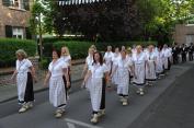 Unsere Klompefrauen