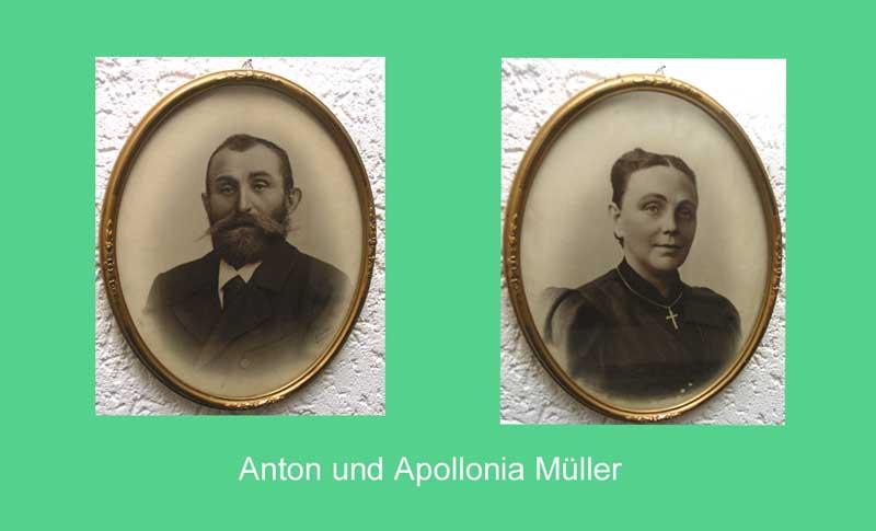 Familien Maislein Hfner Mller