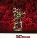 Warhammer Fantasy/40k: Neue Dämonen (2/6)