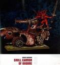 Warhammer Fantasy/40k: Neue Dämonen (5/6)
