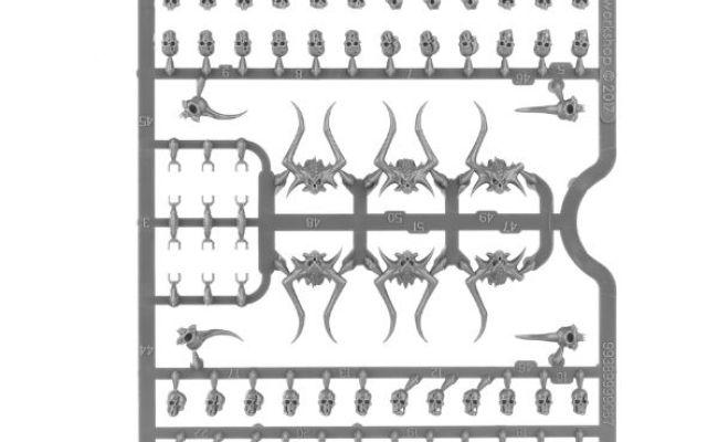 Warhammer 40 000 Mehr Primaris Und Zubehör Brückenkopf