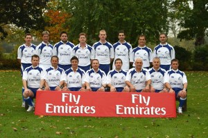 IRB Elite Referee Squad