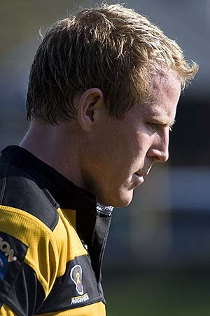 Mike Prendergast