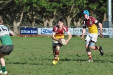 action from the u18s