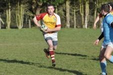 J1 team play Ennis on Sunday