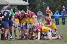 U18s take on Highfield this weekend