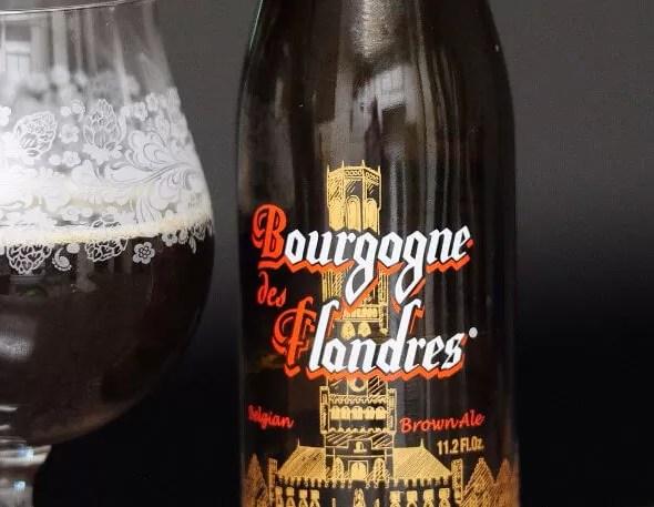 Bière et sa bouteille