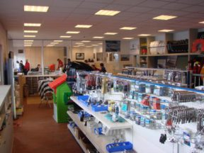 Showroom since 2008