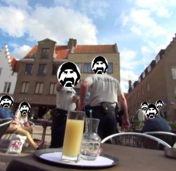 Video 'Racisme in Brugge' moet deels van het net