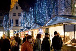 KerstmarktBruggeverichting
