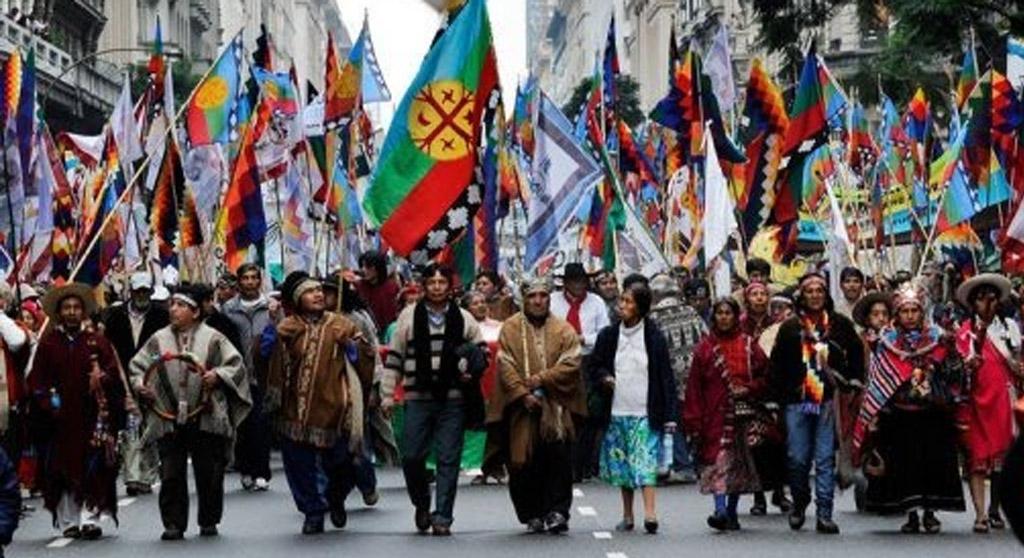 Crowdfunders gezocht voor docu Mapuche-indianen