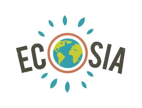 Ecosia: een groene zoekmachine