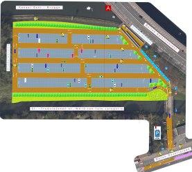ontwerp randparking Katelijne