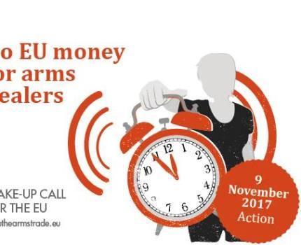 Actiedag: Wake-up call voor de EU