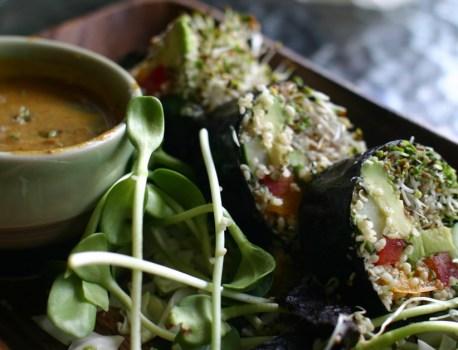 Steeds meer veganistische opties in Brugge