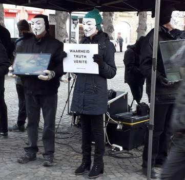 Cube of truth: beelden van dierenleed als campagnemiddel