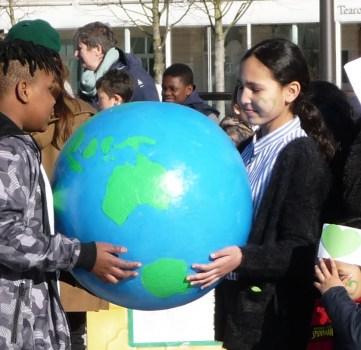 Opinie: Ga (liefst te voet) Klimatologisch, ecologisch te biechte…