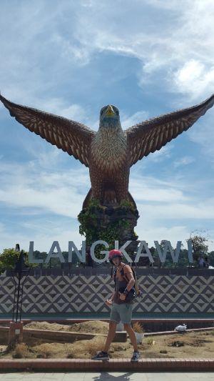 Waddappppp Langkawi!