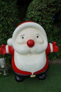 Hello there Santa!