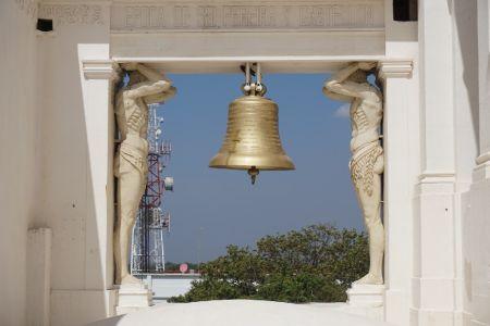 Santa Maria de Leon Bells