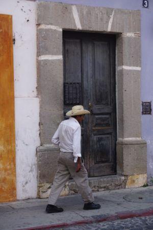 Antigua Local