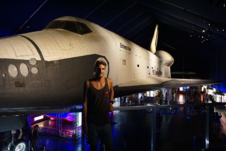 Spaceship Enterprise