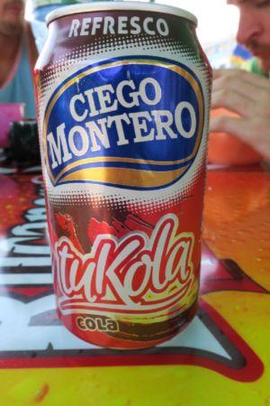 Local cola