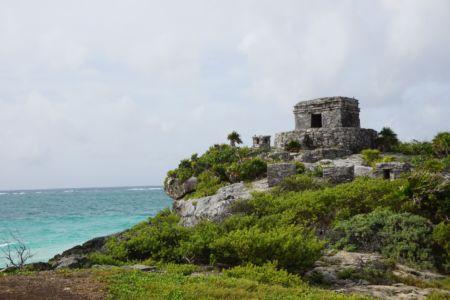 Ruinas Tulum