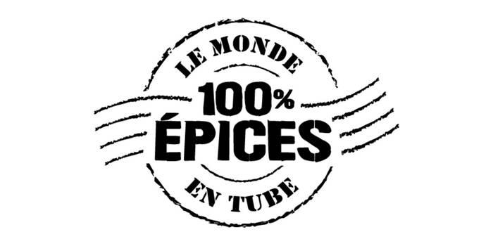 Epices - Le Monde en Tube