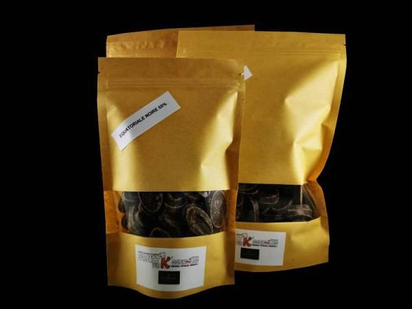 Valrhona equatorial noir