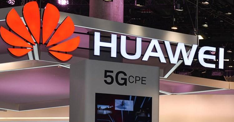 Huawei leading 5G