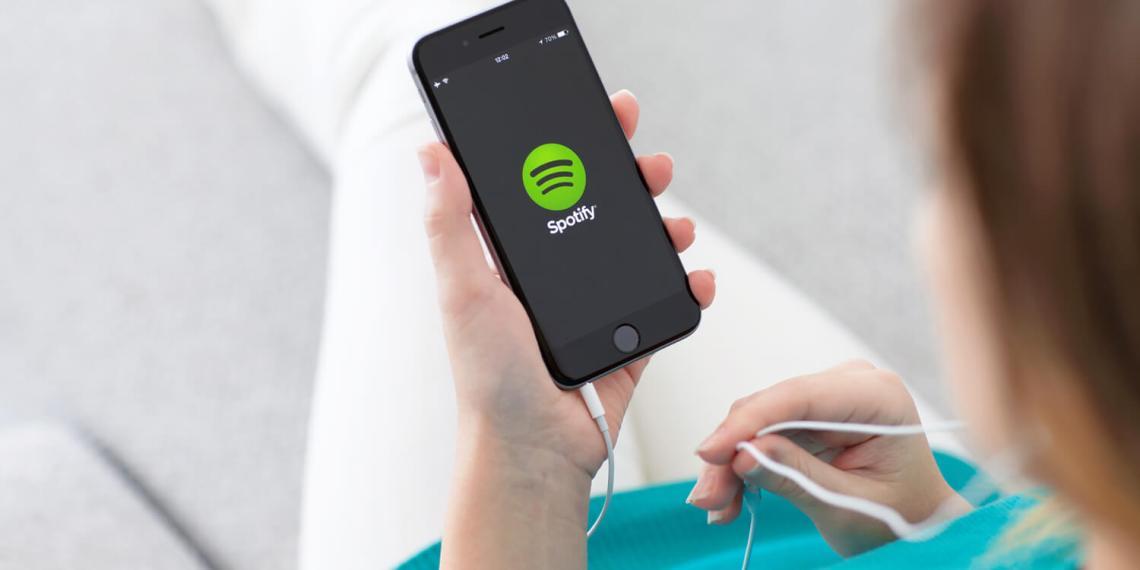 jqbx spotify shared listening