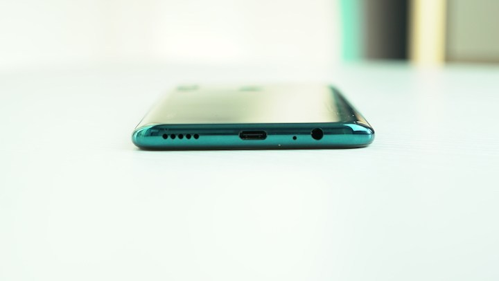 Huawei y9 Prime USB Type-C