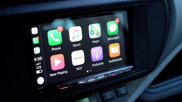 How to turn Android to wireless Carplay
