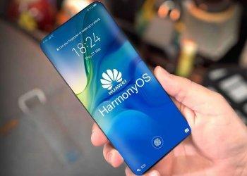 Huawei p40 pro harmonyos