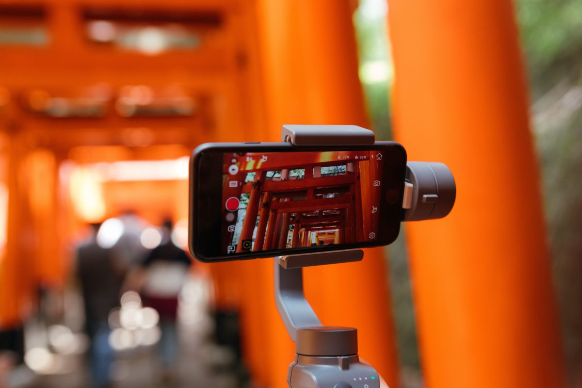 Best Smartphone Gimbal 2020