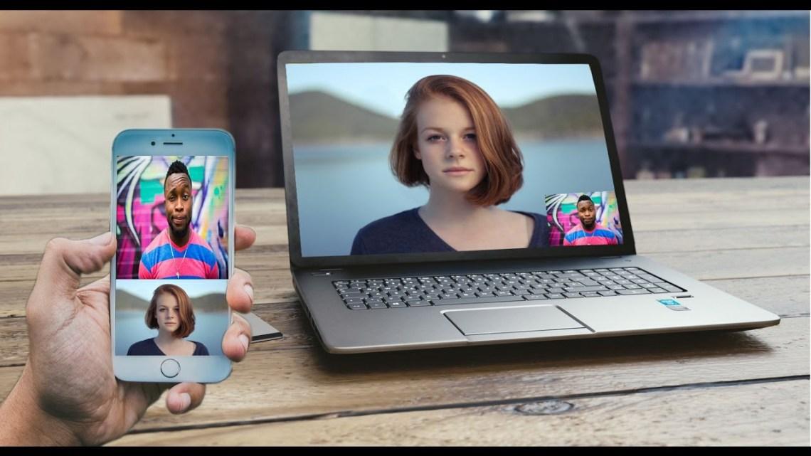 Google video call growth