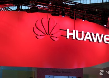 Huawei number 1 smartphone manufacturer