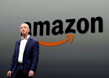 Amazon Climate change