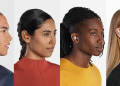 What are the colors of the Google Pixel Buds 2