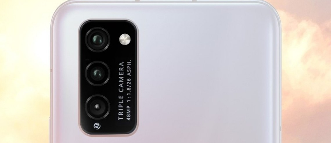 Honor 30 Lite 5G leak
