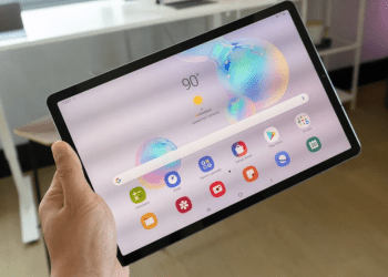 Galaxy Tab S7 rumors