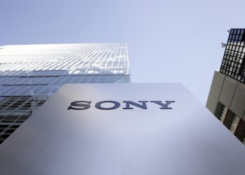 Sony buying Leyou technologies