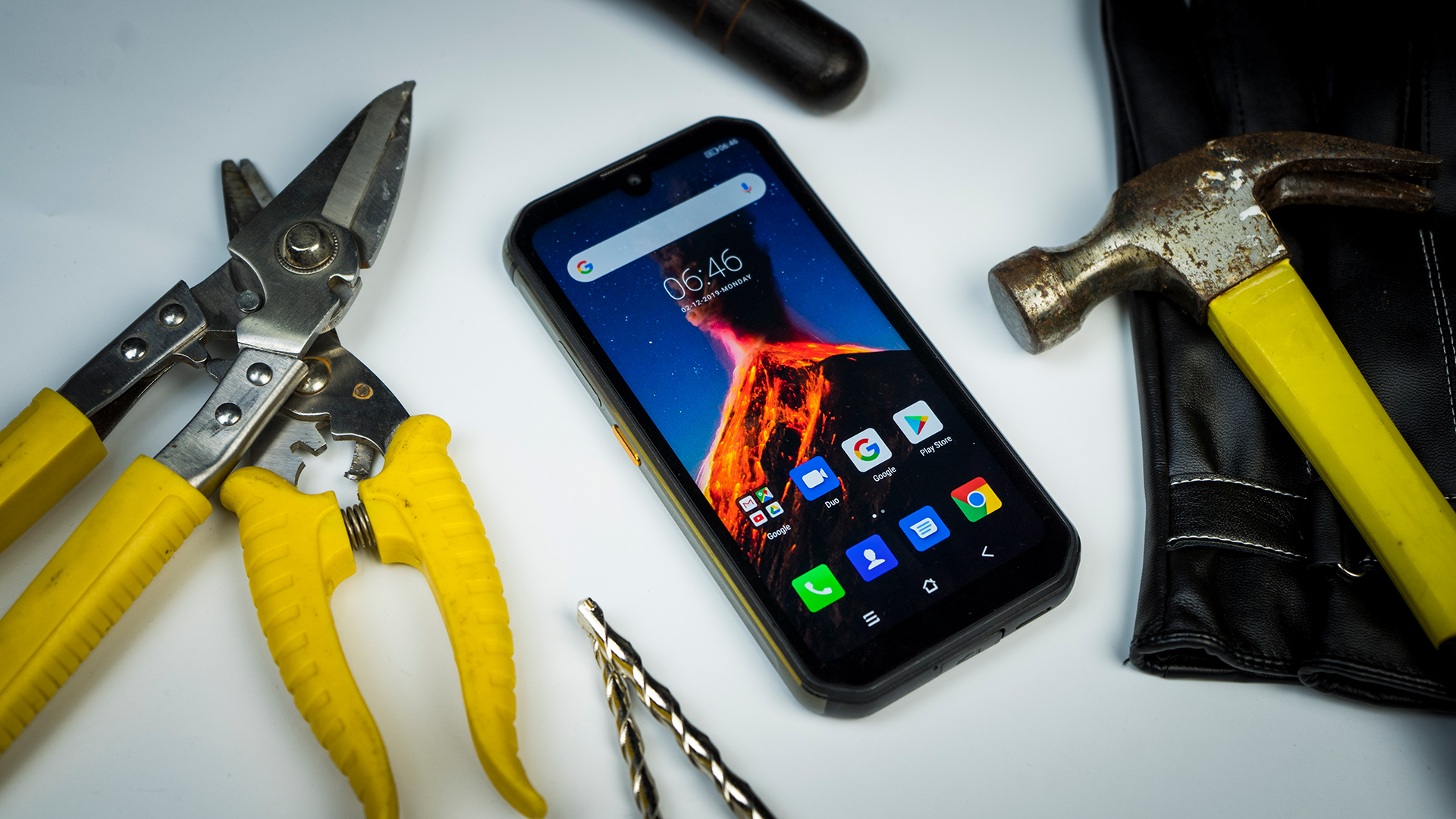 Android 10 update for BlackView BV9900 Pro now official - Brumpost