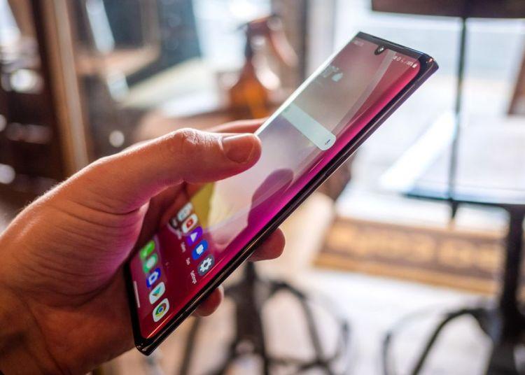 LG Velvet T-Mobile release