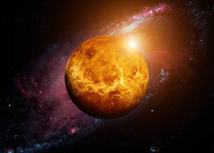 Phosphine on Venus