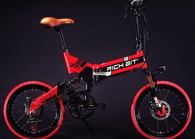 Rich Bit rt-730 deal