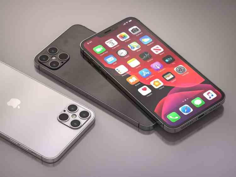 iPhone 12 release date rumor